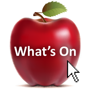 Whats On Apple